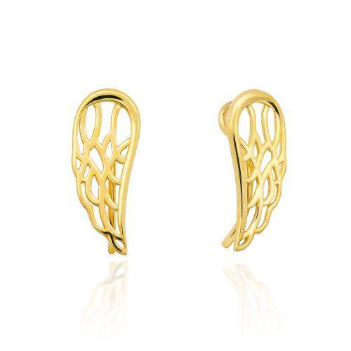 Nausznice złote, czy srebrne? Co wybrać?